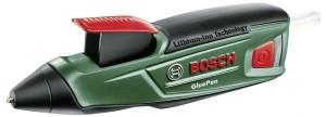 Bosch DIY Akku Heißklebepistole GluePen